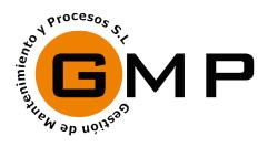 gmp mantenimiento industrial y gestión de procesos